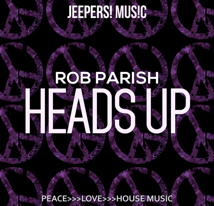 Heads Up by Rob Parish