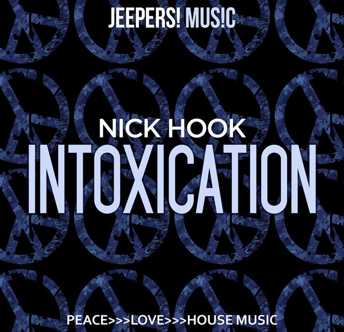 'Intoxication' by NICK HOOK